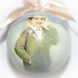 елочные шары маленькие