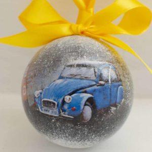 новогодние подарки транспорт
