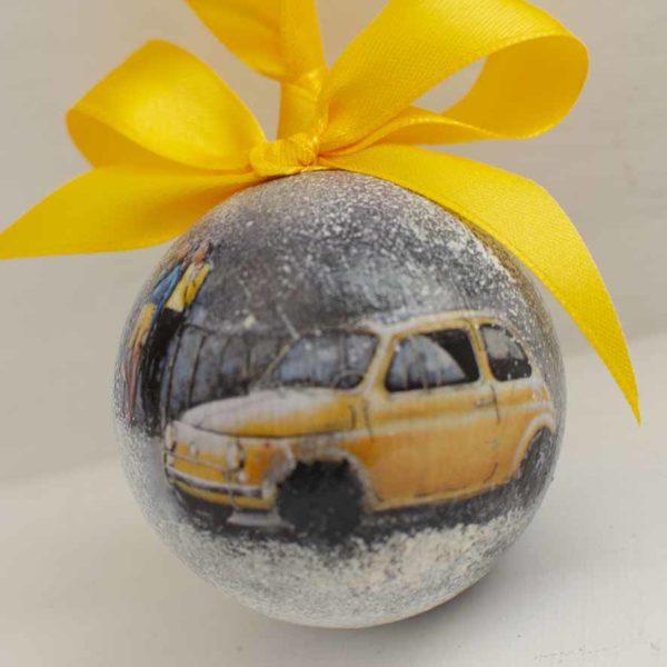 автомобильный подарок