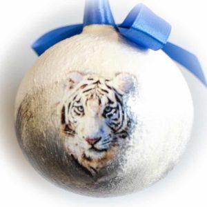 необычный новогодний подарок