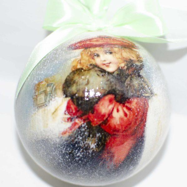 новогодние елочные шары купить