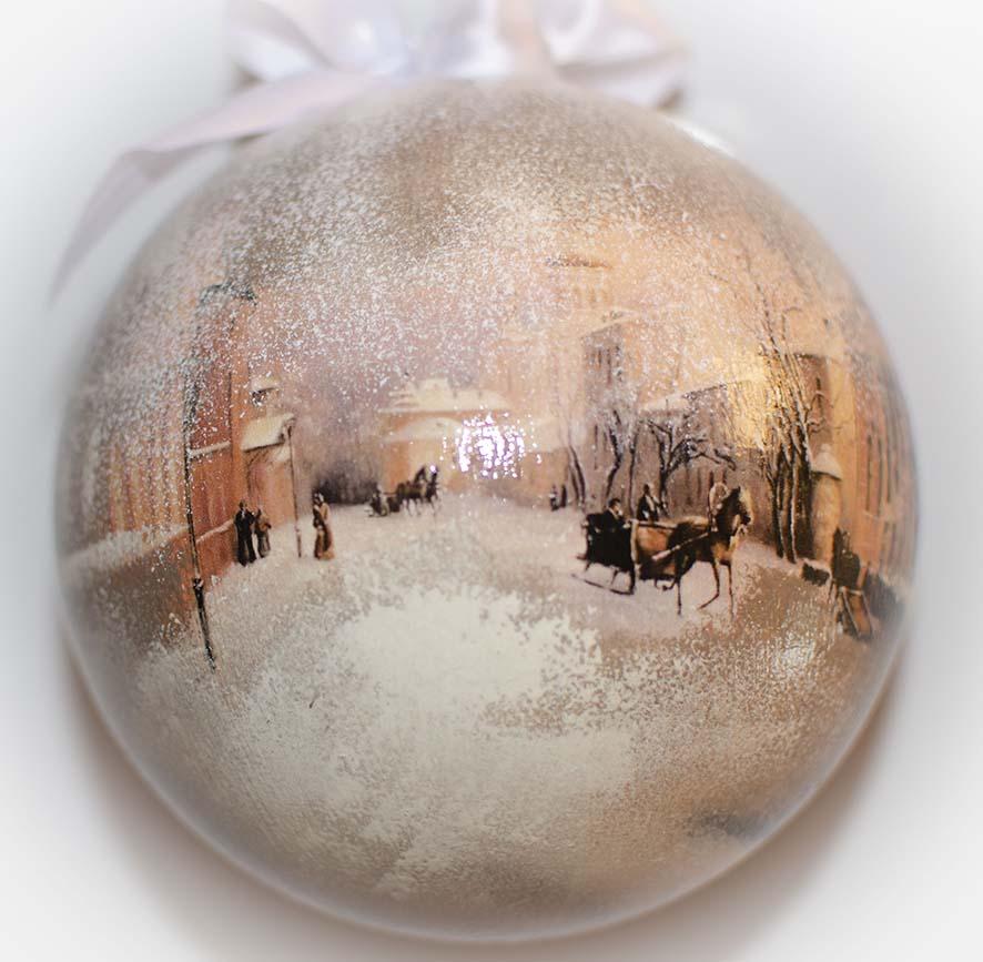 Подарки Новый год Москва
