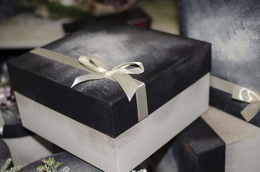 Корпоративные подарки клиентам