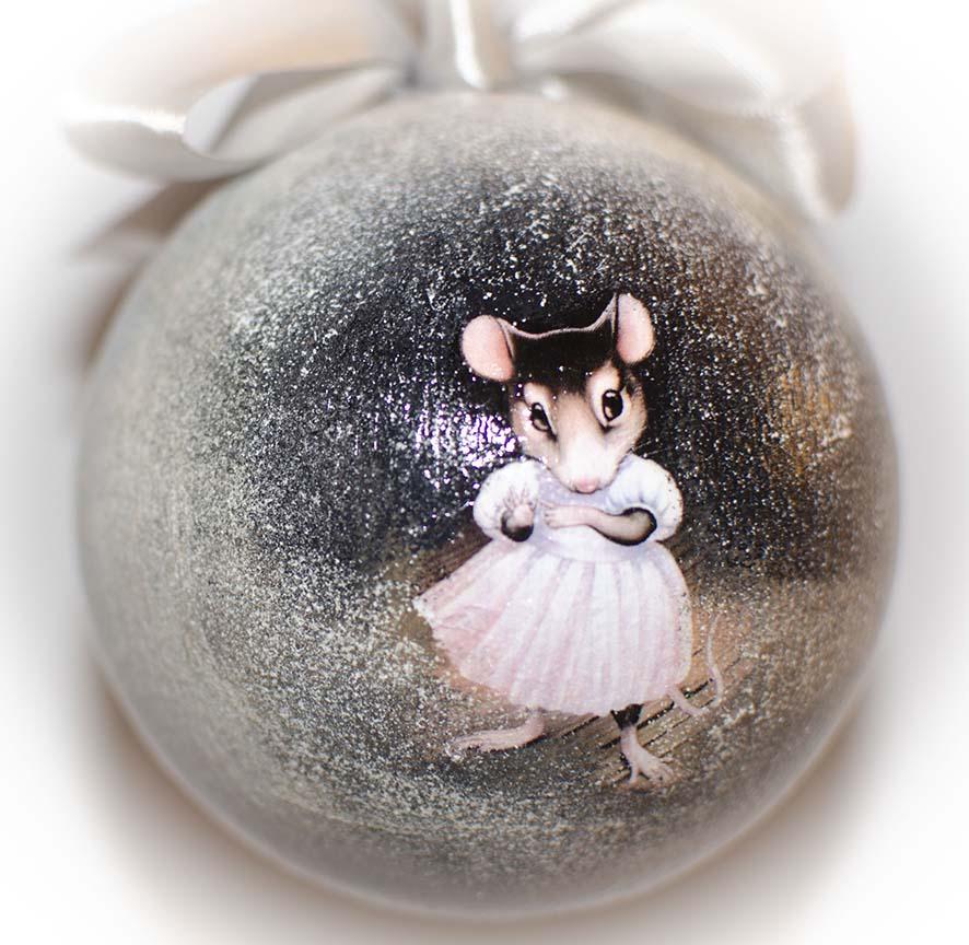 Новогодние подарки символ года