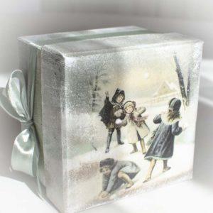 новогодние подарки мешок деда мороза