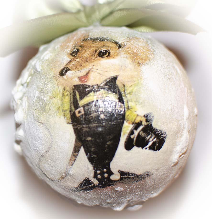 год мыши подарки