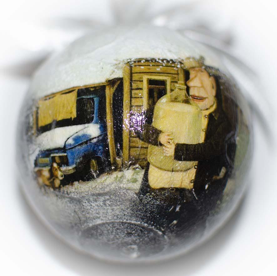 купить подарок мужчине новый год