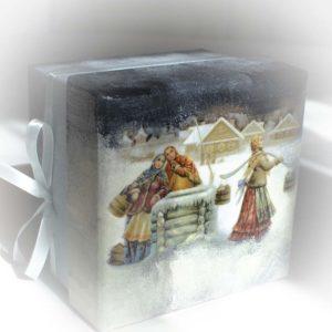 купить подарок на новый год