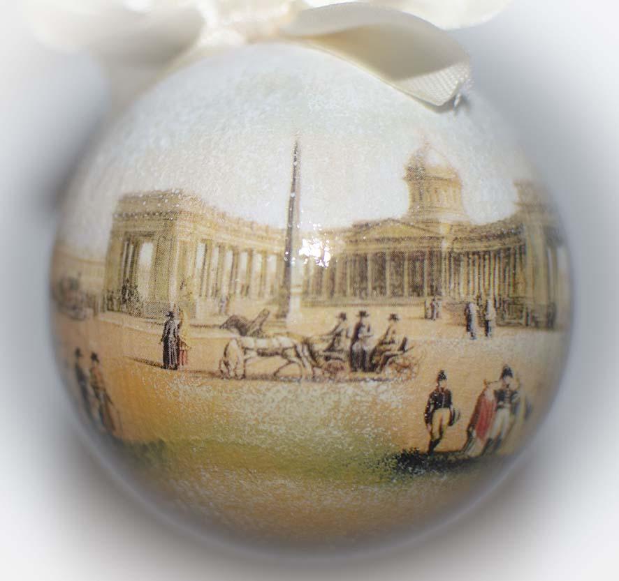 знаменитые картины Санкт-Петербурга