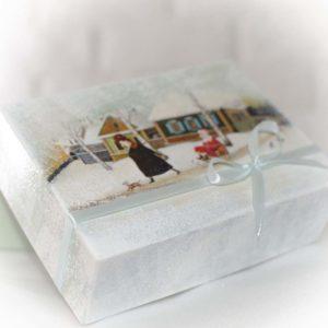 новогодние наборы подарок