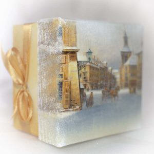 новый год заказать подарки