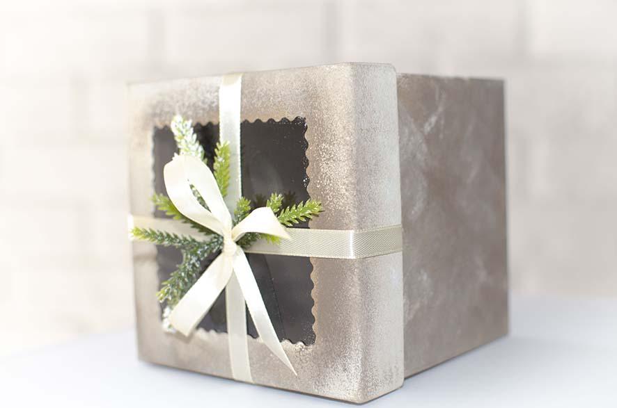 подарочные коробки купить в москве в розницу